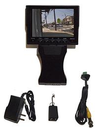 "EVERTECH 4.3"" TFT Color LCD CCTV Video Audio Security"