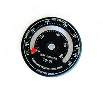 Vogelzang TG-01 Temperature Gauge with Magnet