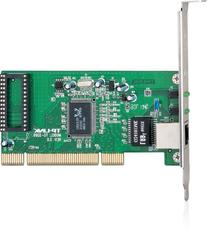 TP-Link 10/100/1000Mbps Gigabit PCI Network Adapter/Card,