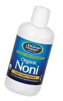 the Vitamin Shoppe Organic Noni 32 Liquid