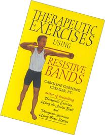 Therapeutic Exercises Using Resistive Bands