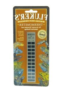 """THERMOMETER FLAT """"Ctg: REPTILE PRODUCTS - REPTILE - THRMTRS"""