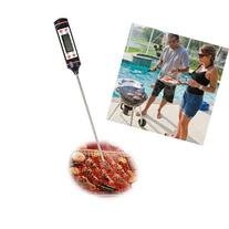 AYAMAYA   digital thermometer [thermometer for cooking rod-