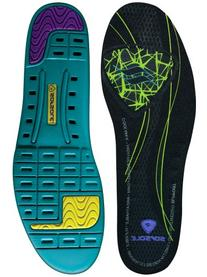 Sof Sole Thin Fit Lightweight Comfort Shoe Insole for Low