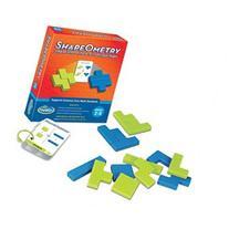 Think Fun Shapeometry Game