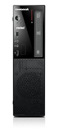 Lenovo ThinkCentre E73 10AU00EUUS Desktop Computer - Intel