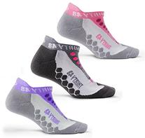 Thirty48 Running Socks Unisex, CoolMax Fabric Keeps Feet