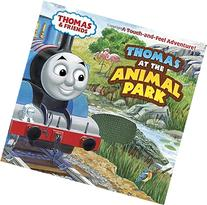 Thomas at the Animal Park