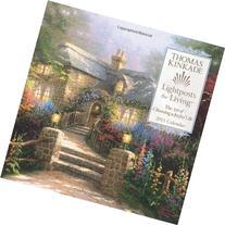 Thomas Kinkade Lightposts for Living 2013 Wall Calendar: The
