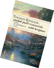 Thomas Kinkade Pocket Posh Crosswords 1 with Scripture: 75
