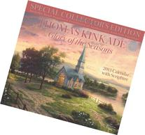 Thomas Kinkade Special Collector's Edition with Scripture