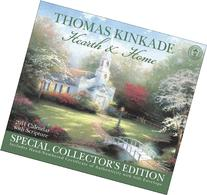 Thomas Kinkade Special Collectors Edition Hearth and Home