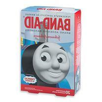Thomas the Train Band-Aid® Bandages - First Aid Kit