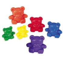 Learning Resources Three Bear Family Counter Set - Rainbow