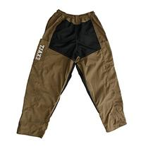 Exalt Paintball Throwback Paintball Pants - Tan - Large