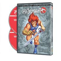 Thundercats: Season One, Part One Dvd from Warner Bros