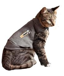 "Brand New THUNDERSHIRT - CAT THUNDERSHIRT  ""CAT PRODUCTS -"