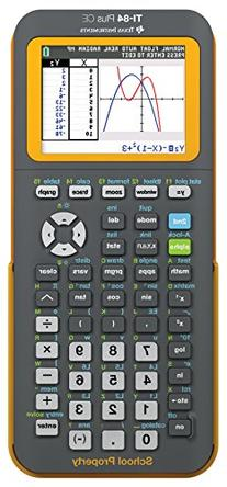 Texas Instruments TI- 84Plus CE Teacher's 10 Pack Graphing