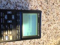 Texas Instruments TI-85 Advanced Graphing Scientific