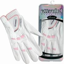 Intech Ti-Cabretta Ladies' Glove, Left-Hand, Medium