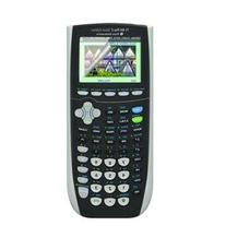 Guerrilla TI-84 Plus C Silver Edition Screen Protectors -