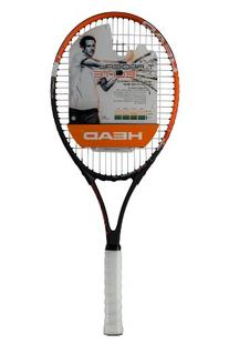 HEAD Ti Radical Elite Prestrung Tennis Racquet, Grip Size 4-