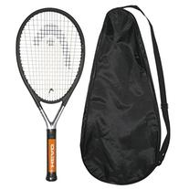 Head Ti.S6 STRUNG with COVER Tennis Racquet