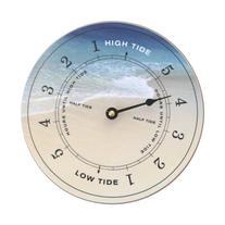 Tidetime Nautical Tide Clock - Beach Face