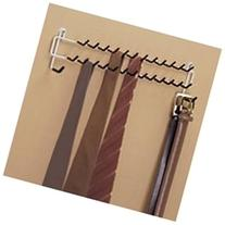 Tie and Belt Rack - Pack of 12