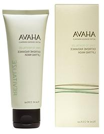 AHAVA Time to Revitalize Extreme Radiance Lifting Mask, 2.5