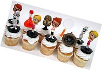 Time Travelers MR PEABODY AND SHERMAN 10 Piece Birthday
