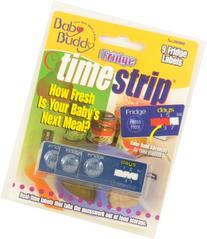 Baby Buddy TimeStrips 9ct Fridge