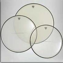 "REMO Timpani, Clear, 8"" Diameter, For ROTOTOM"