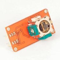 TinkerKit Joystick Module