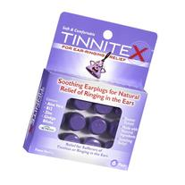 Cirrus Healthcare Tinnitex Soothing Earplugs for Natural