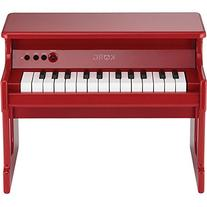Korg Tinypiano Digital Toy Piano Red