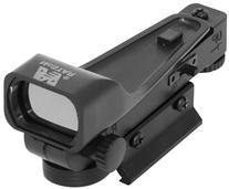 NcStar Tippmann Red Dot Reflex Sight/ Weaver Base