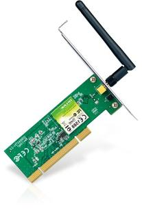 TP-Link N150 Wireless PCI Adapter