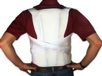 TLSO /Posture Correction Brace - Adult Large