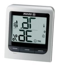 Meade Instruments TM005X-M Wireless Indoor/Outdoor Thermo