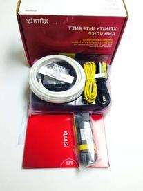 Arris TM722G Telephony Cable Modem - DOCSIS 3.0