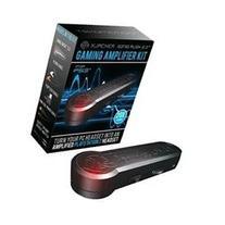 Xjacker Tmxjsr20p Blk Gaming Amplifier Soniq Rush 2.0 For