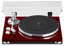 Teac TN-300 2-speed Analog Turntable - Belt Drive - Manual