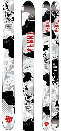 4Frnt TNK Skis Youth Sz 135cm