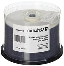 Verbatim 4.7GB up to16x DataLifePlus White Inkjet