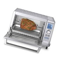 Cuisinart TOB-200 Rotisserie Convection Toaster Oven,