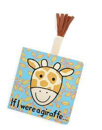 Toddler 'If I Were A Giraffe' Book
