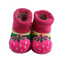 Toddler Boots Antislip Boots Baby Boots Boy Girl Socks