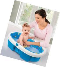 Summer Infant Newborn to Toddler Fold Away Baby Bath ,