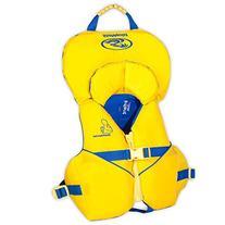 Stohlquist Unisex Infant/Toddler Nemo Infant Life Jacket/